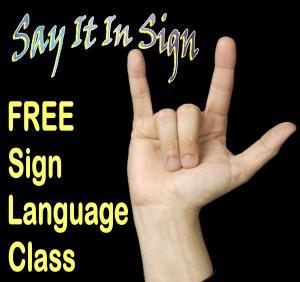 signlanguageclass