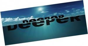 Deeper logo
