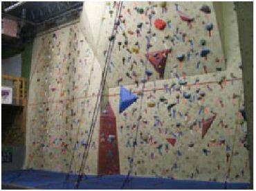 wallclimb
