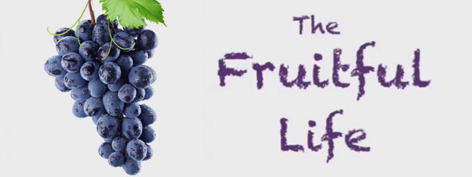 thefruitfullife