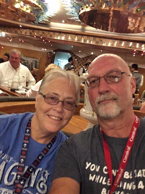 Bill and Jo